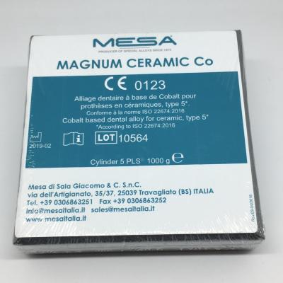Magnum Ceramic Co